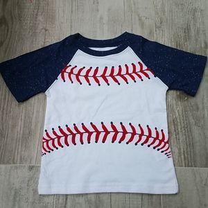 NEW Falls Creek Baseball tshirt